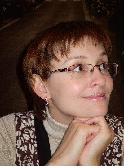 Юлия Лебедева (Моя жена)